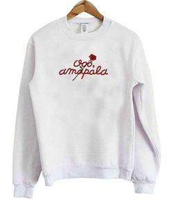 Amapola Sweatshirts ZNF08