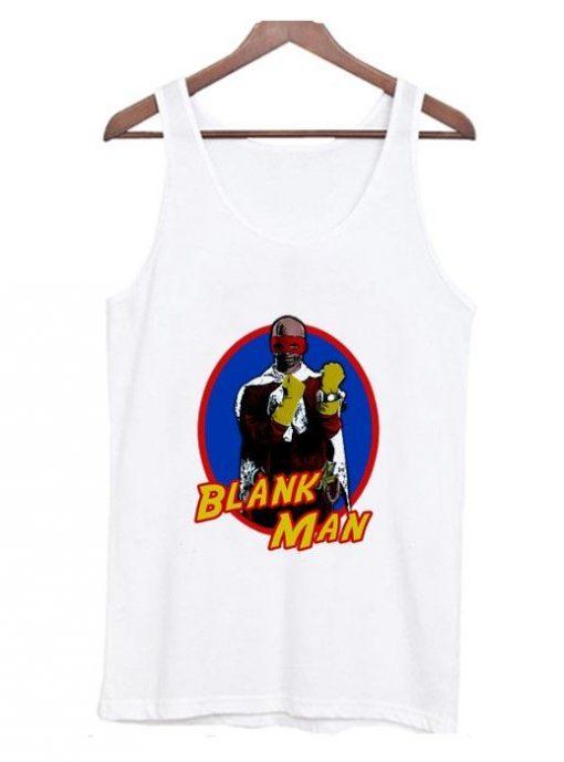 Blankman Tank Top ZNF08