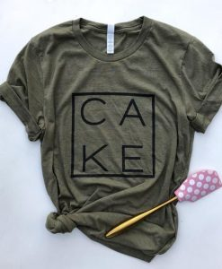 Couture CAKE Tee ZNF08