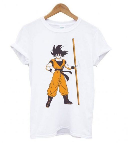 DRAGON BALL SUNGGOKU TSHIRT ZNF08