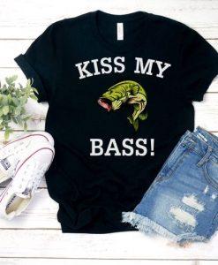 Dad Bass Fishing shirt ZNF08
