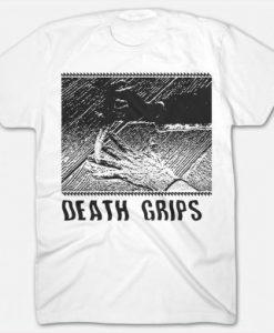 Death Grips T-Shirt ZNF08