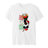 Disney Christmas HOHOHO t-shirt ZNF08