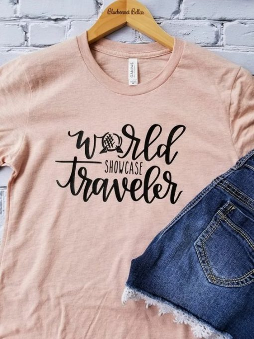 Disney Family T-Shirts ZNF08