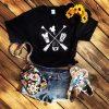 Disney Parks T-Shirt ZNF08