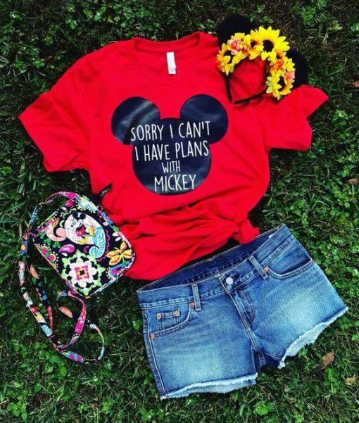 Disney T-Shirt ZNF08