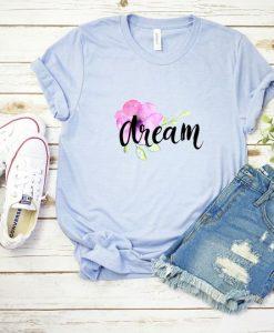 Dream Short-Sleeve T-Shirt ZNF08