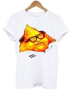 danny dorito funny parody t shirt ZNF08
