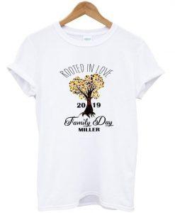 day miller t-shirt ZNF08