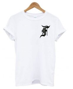 FEAR OF GOD T shirt ZNF08