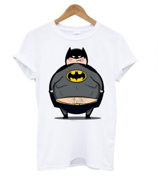 Fatman Rising T shirt ZNF08