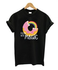 Filled with Magic TSHIRT ZNF08