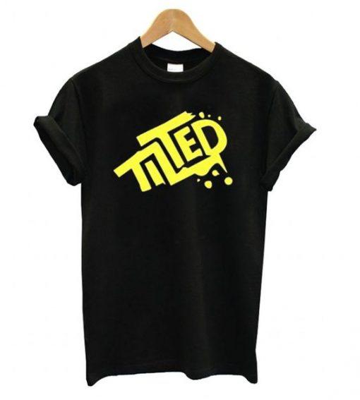 Fortnite Tilted T shirt ZNF08