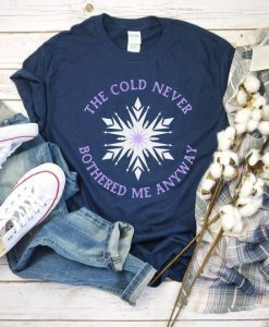 Frozen shirt ZNF08