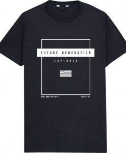 Future Generation T-Shirt ZNF08