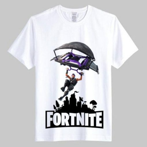 Get Fortnite T-shirt ZNF08