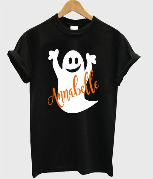 Ghost T Shirt ZNF08