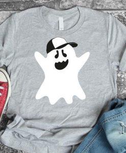 Ghost Tshirt ZNF08