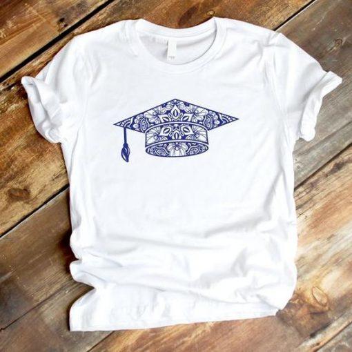 Graduation Tshirt ZNF08