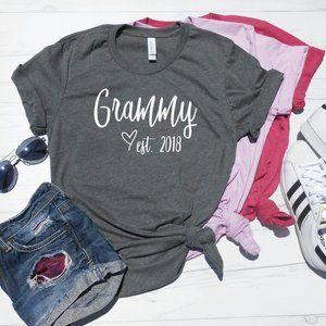 Grammy TSHIRT ZNF08