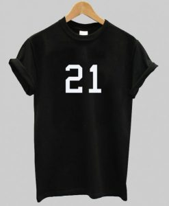 21 tshirt THD