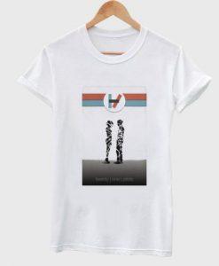 21pilots T shirt Twenty one pilots Tshirt THD