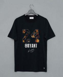 24 8ryant – Kobe Bryant T-Shirt THD