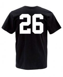 26 tshirt back THD