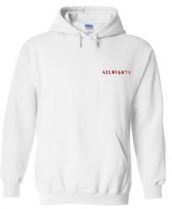 Aelmighty Hoodie THD