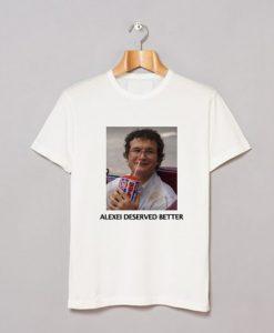 Alexei Stranger Things T-Shirt KM