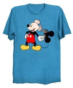 All Ears T Shirt KM