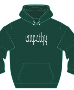 Calum Hood Empathy hoodie THD