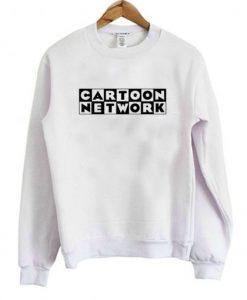 Cartoon Network Sweatshirt