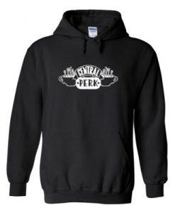 Central Perk Hoodie