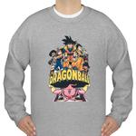 Dragon Ball Z Sweatshirt THD