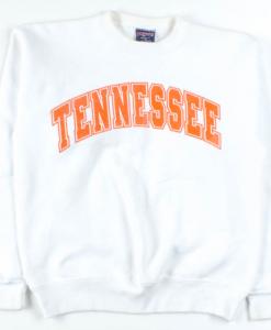 University Of Tennessee Sweatshirt