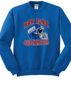 Vintage New York Giants Football sweatshirt