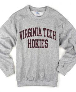 Virginia Tech Hokies Sweatshirt
