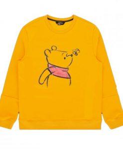 Winnie The Pooh Sweatshirt KM