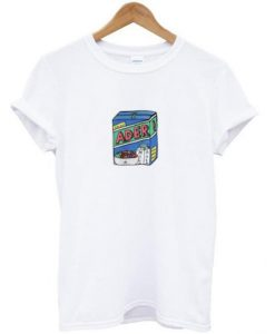 ader tshirt