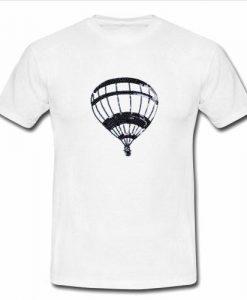 air balloon tshirt