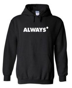 always hoodie THD