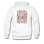 american horror story hoodie THD
