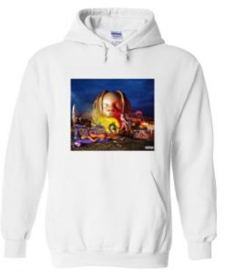 astro world cover hoodie THD
