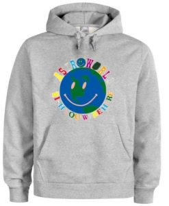 astro world wish you were here hoodie THD