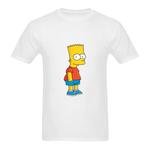 bart simpson t-shirt THD