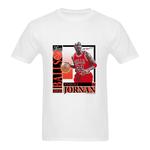bootleg michael jordan t-shirt THD