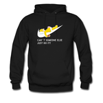 cant someone else just do it the simpson HOODIE THD