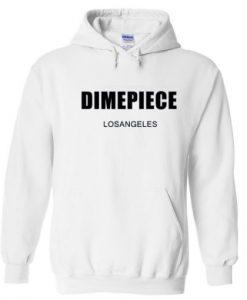 dimepiece hoodie THD