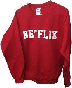 netflix sweatshirt thd